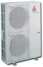 Мультисплит-система Mitsubishi Electric RAC Inverter MXZ-8A140VA
