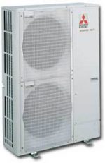Мультисплит-система Mitsubishi Electric RAC Inverter MXZ-8B160VA
