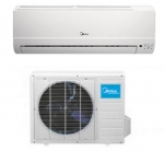 Кондиционеры Midea Glory Plus Star Standart MSG-09HR ION