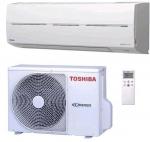 Инверторный кондиционер TOSHIBA RAS-22SKV-E/RAS22SAV-E