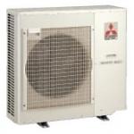 Мультисплит-система Mitsubishi Electric RAC Inverter MXZ-5B/C100VA